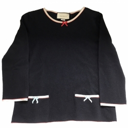 Gucci Ribbons Sweater