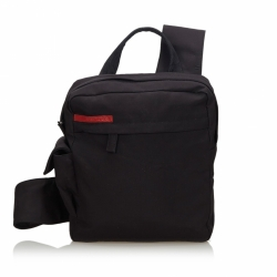 Prada Sports Nylon Backpack