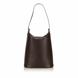 Louis Vuitton Epi Sac Verseau
