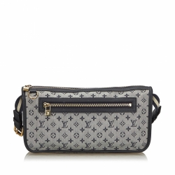 Louis Vuitton Monogram Mini Lin Pochette Kathleen