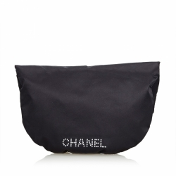Chanel Nylon Handbag