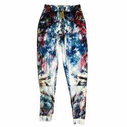 Eleven Paris Summer Trousers