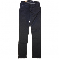 Levi's Demi curved jeans