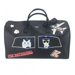 Karl Lagerfeld Weekend bag
