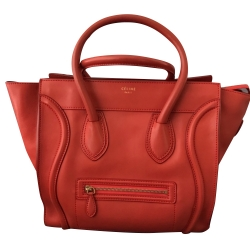Celine Luggage mini