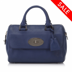 Mulberry Leather Del Rey