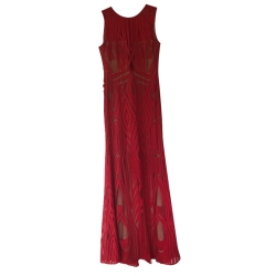 BCBG Max Azria Long Dress