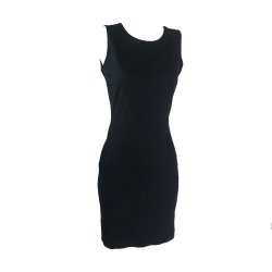 Gucci Navy Blue sleeveless dress