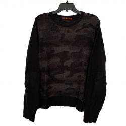 7 For All Mankind Camp sweater