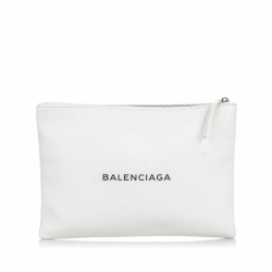 Balenciaga Everyday Clutch Bag