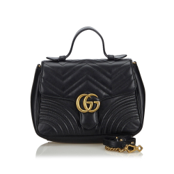 Gucci GG Marmont Satchel