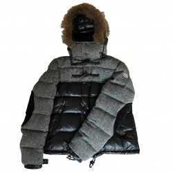 Moncler Winter sports jacket