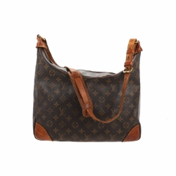 Louis Vuitton Boulogne Monogram shoulder bag