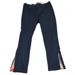 Burberry Kids Milano pants