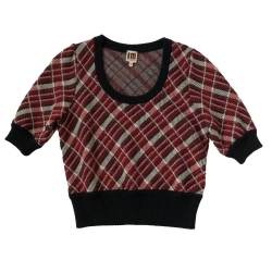 Isola Antonio Marras Crop Top