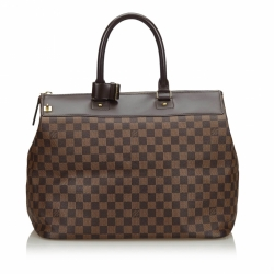 Louis Vuitton Damier Ebene Greenwich PM