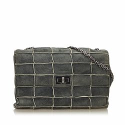 Chanel Reissue 225 Patchwork Flap Bag
