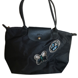 Longchamp Limited edition folding bag