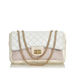 Chanel Reissue Jumbo Nylon Flap Bag