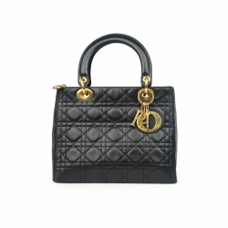 Christian Dior Lady Dior Medium