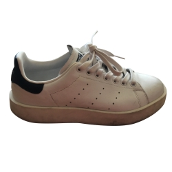 Adidas Stan smith with platform