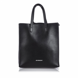 Givenchy Leather Neo Stargate Tote