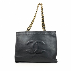 Chanel Vintage Timeless CC Tote