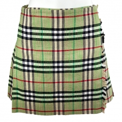 Burberry All-season wallet skirt