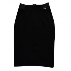 Guess e pencil skirt in elastic fabric, size XS