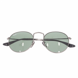 Ray-Ban Ray Ban Round Metal Sunglasses