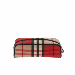 Burberry pencil/beauty case