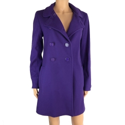Paul & Joe Wool coat