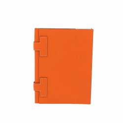 Hermès Agenda / Book Cover