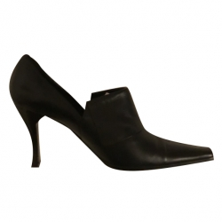 Sebastian Black pumps 37.5
