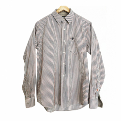 Timberland cotton shirt