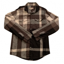 Burberry Kids Shirt shirt