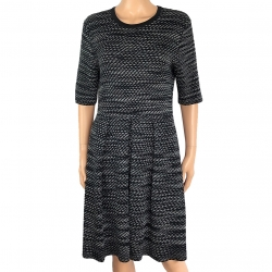 Missoni Wool and cotton dress