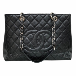 Chanel Big Shopping bag