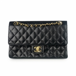 Chanel Classic/Timeless Medium Double Flap Bag