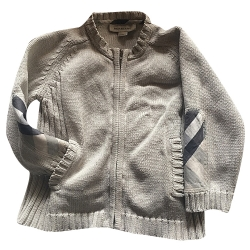 Burberry Kids Boy's vest