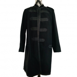 The Kooples Military Coat