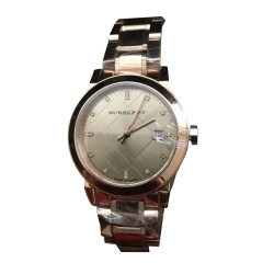 Burberry The Sity Diamont Ladies BU9126