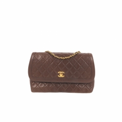 Chanel Timeless Single Flap with removable clutch
