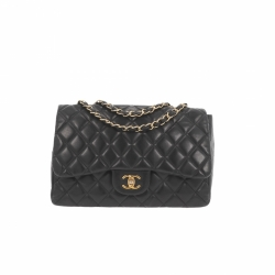 Chanel Timeless Single Flap Jumbo bag