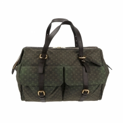 Louis Vuitton Mini Lin Monogram Travel bag