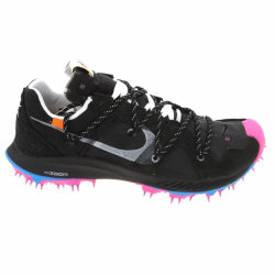 Nike Zoom Terra Kiger 5 Off-White Black US 9