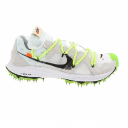Nike Zoom Terra Kiger 5 Off-White White US 7