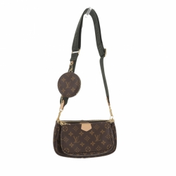 Louis Vuitton Multi Pochette Accessories Monogram