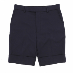 Gucci men shorts blue navy
