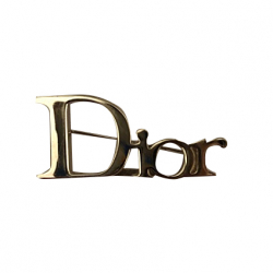 Christian Dior Brooch Pin